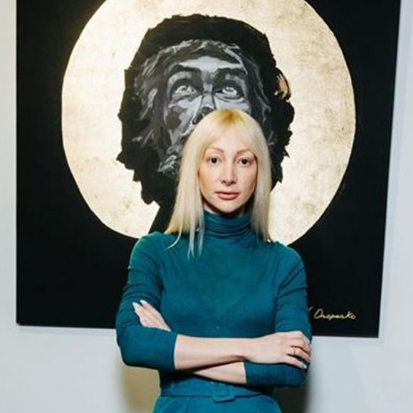 Lika Spivakovska