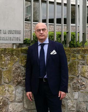 Maurizio Aronica